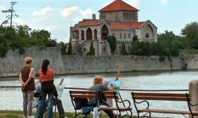 Jelentős térségi fejlesztések a Duna-Gerecse TDM-nél