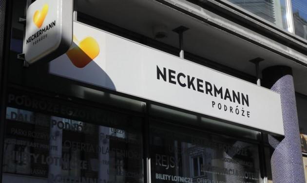 Neckermann Polska – mi lesz a szállásokkal?