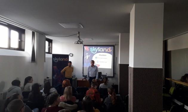 Eredményes workshop a piacképes szakmai tudásért