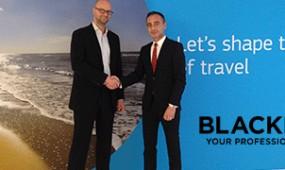 Pick-me-up szolgáltatás az Amadeus és a Blacklane megállapodásának köszönhetően