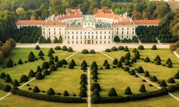 Csodás Magyarország: Meseszép kastélykertek