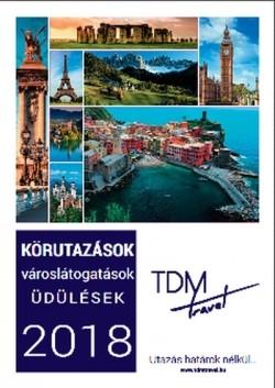 Új TdM katalógus: fókuszban Olaszország