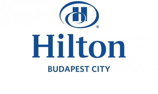 MICE Sales Executive, Hilton Budapest City