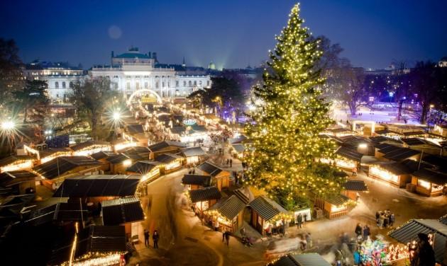40 millió eurós belföldi kampány és adventi hotelakció Ausztriában