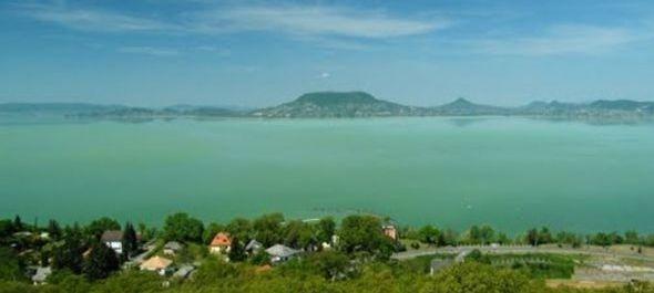 Kiváló a Balaton vízminősége
