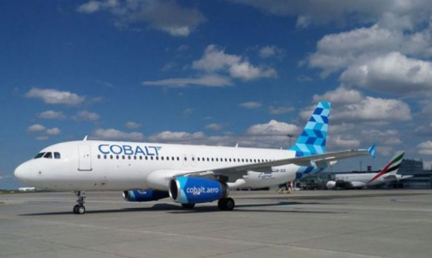 Újabb kis légitársaság adta fel a versenyt