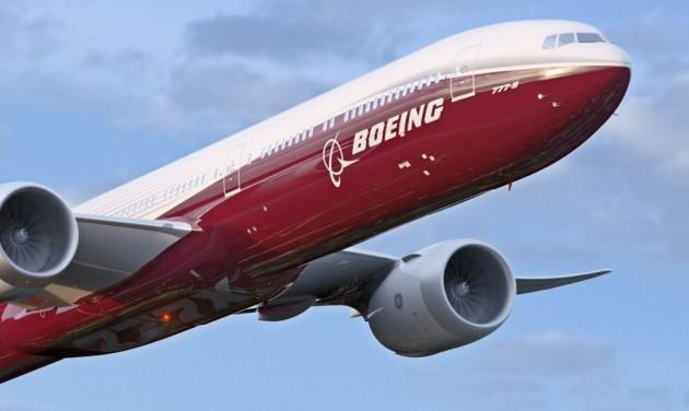 Nem tiltott a Boeing állami támogatása