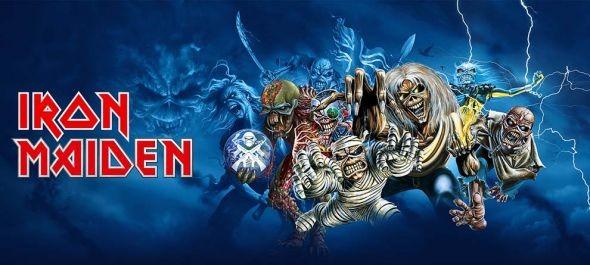 Koncertek 2016-ban - Black Sabbath, Iron Maiden, Cure, Scorpions