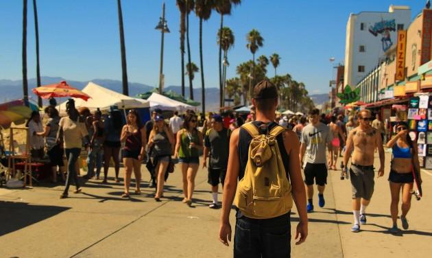 Az idén is bővül a világ turizmusa