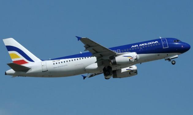 Frissült az Európai Unió légitársasági feketelistája