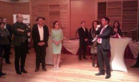 Az Operettbe invitálta partnereit az IBUSZ