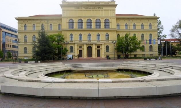 A kultúra hónapja Szegeden