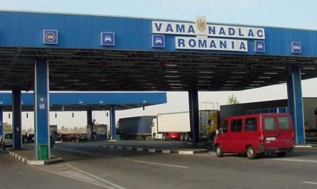 Tíz új átkelőhely nyílik a magyar–román határon