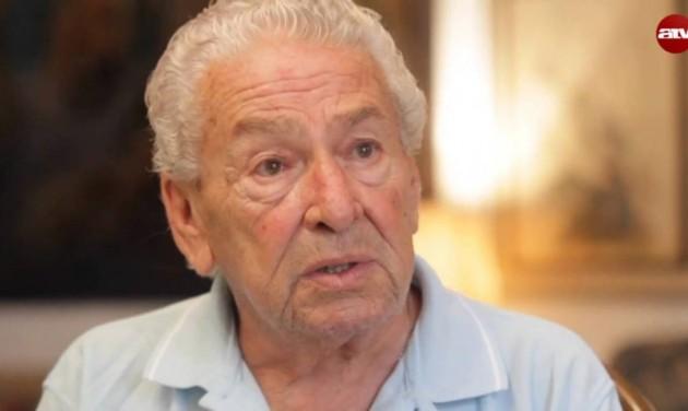 Meghalt a legendás izraeli magyar idegenvezető