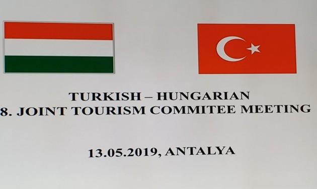 Fókuszban a török–magyar kapcsolatélénkítés