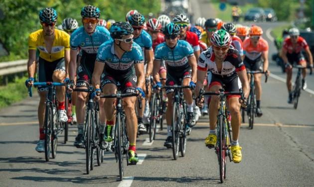 Olaszországból érkezik a Tour de Hongrie főellenőre
