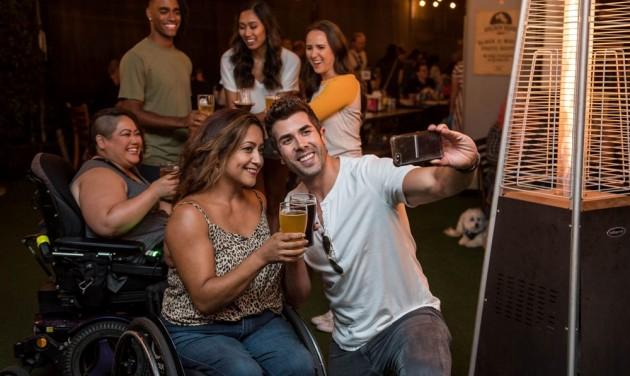 Access4you és Dining City: Mindenki számít!