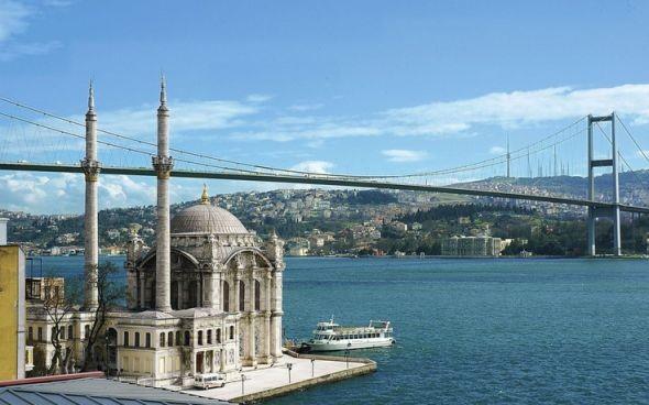 Hamarosan vízummentesen utazhatunk Törökországba