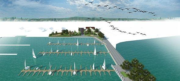 További 150 férőhelyes kikötővel bővül a BAHART saját kikötőlánca