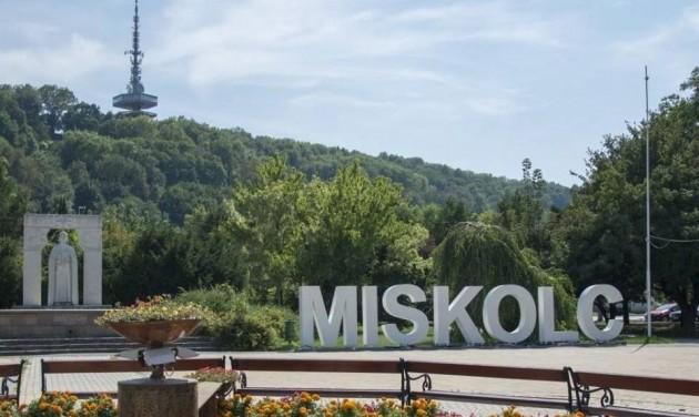 Miskolc 3 milliárdból újjáéleszti a történelmi Avast