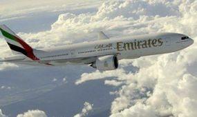 Emirates: 14 ezer kilométer a legrövidebb idő alatt