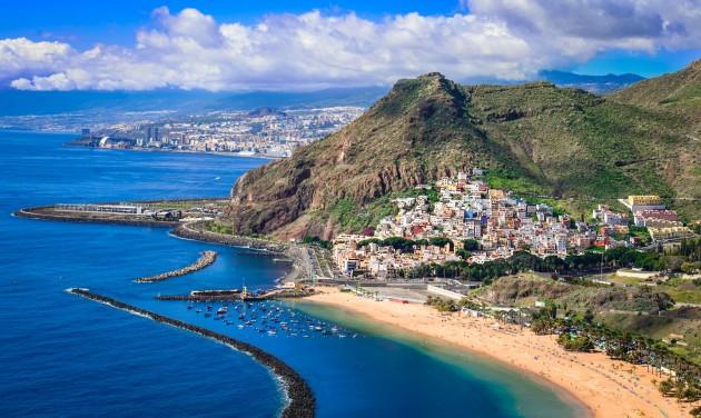 Antigén gyorsteszttel is be lehet utazni a Kanári-szigetekre