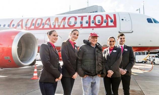 Jóváhagyták Niki Lauda és a Ryanair üzletét