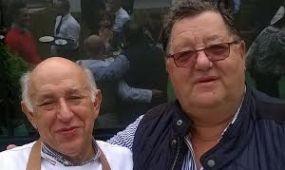 20 év, 3 generáció: a Rosenstein étterem