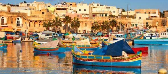 Megduplázódhat a Máltára utazó magyarok száma