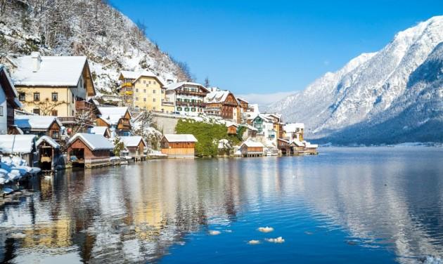 Február végéig zárva maradnak az osztrák szállodák és éttermek