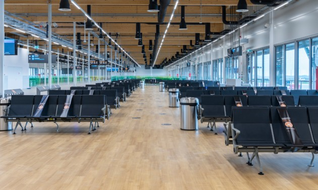 Két év alatt 167 millió eurót költött fejlesztésre a Budapest Airport