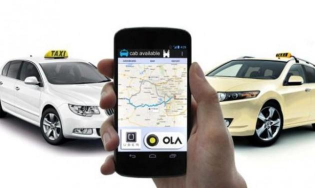Konkurenciát kap Nagy-Britanniában az Uber