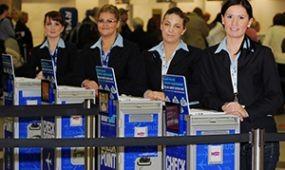 BUDPORT: új földi kiszolgáló a repülőtéren