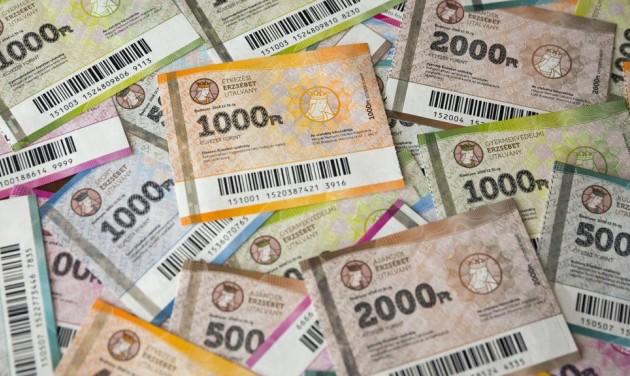 Óriási kártérítést fizethet az állam egy francia utalványos cégnek