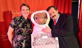 Mentse meg E.T.-t Bécsben!