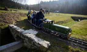 Félmilliárd forintos turisztikai beruházást adtak át Szendehely-Katalinpusztán