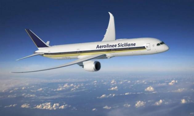 Szociális légitársaságért kampányol Szicília