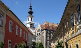 Történelmi városrészek összefogása