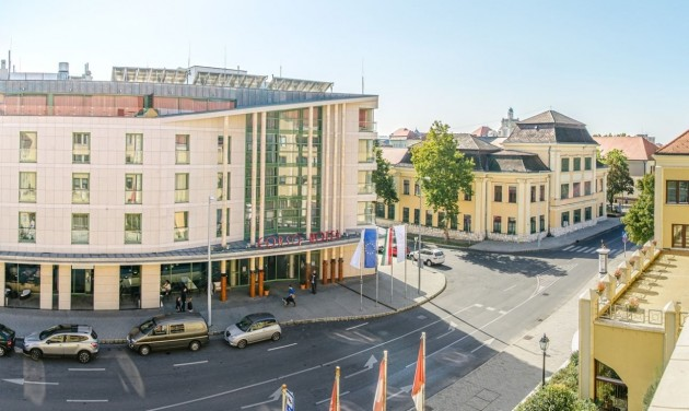 Pécsi szállodával bővült az Accent Hotels portfóliója