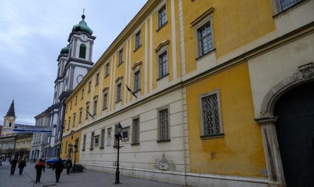 5,5 milliárdból bővítik a székesfehérvári múzeumot