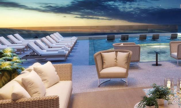 Megnyílt az első Fairmont hotel Dél-Amerikában