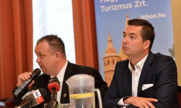 Új légijárat Prága és Hévíz-Balaton között