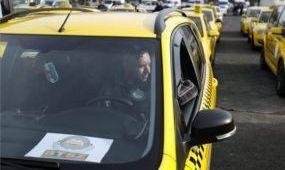 Megint tüntetnek a budapesti taxisok