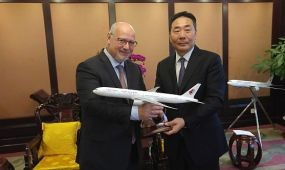 Filmes együttműködések is élénkítik a kínai beutazóforgalmat