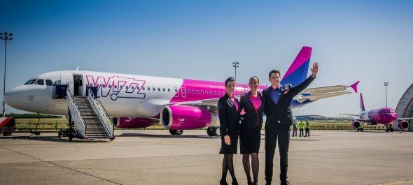 Szárnyalt 2014-ben a Wizz Air