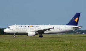 Az Alitalia megszünteti az Air One brandet