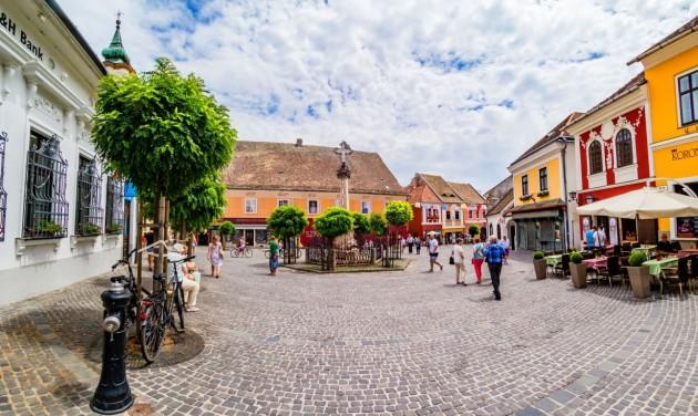 Ezzel az appal játszva fedezheted fel Magyarország legszebb városait