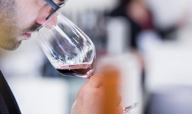 Magyar borok a világ legnagyobb italvásárán