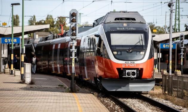 Így indulnak újra a nemzetközi vonatok