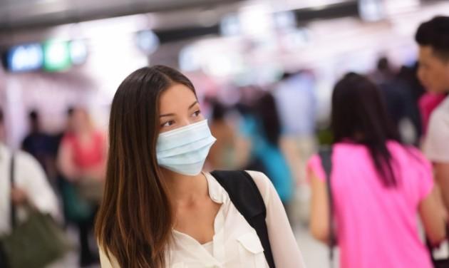 Koronavírus: már 107 halott, több mint 4500 fertőzött